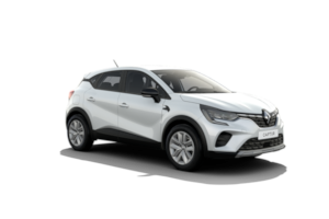 Nový CAPTUR E-TECH